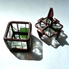 tiffany doboz bödönke - üvegcse.design - különleges díszüvegezés